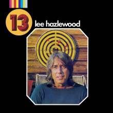 Lee Hazlewood: 13, CD