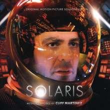 Cliff Martinez: Filmmusik: Solaris (Score), CD