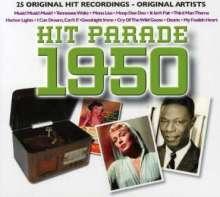 Hit Parade 1950, CD