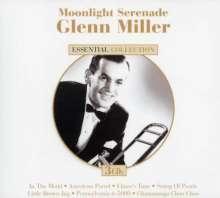 Glenn Miller (1904-1944): Moonlight Serenade, CD