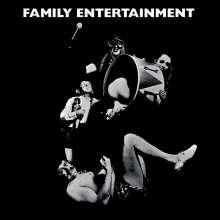 Family (Roger Chapman): Family Entertainment...Plus, CD