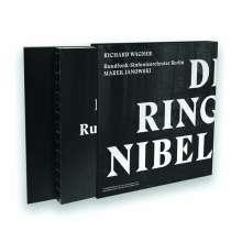 Richard Wagner (1813-1883): Der Ring des Nibelungen, 13 Super Audio CDs