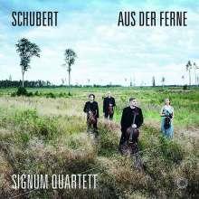 Franz Schubert (1797-1828): Streichquartette Nr.8 & 13, Super Audio CD