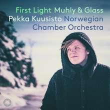 """Nico Muhly (geb. 1981): Violinkonzert """"Shrink"""", CD"""