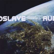 Audioslave: Revelations, CD