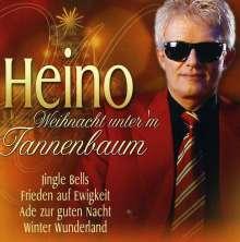 Heino: Weihnacht unter'm Tannenbaum, CD