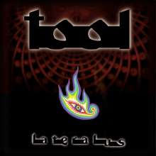 Tool: Lateralus (HDCD), CD