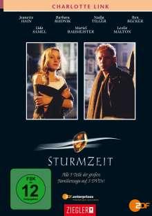 Sturmzeit I-V, DVD
