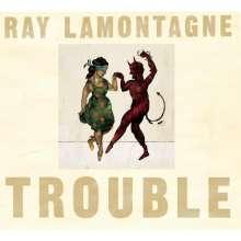 Ray LaMontagne: Trouble, CD