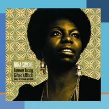 Nina Simone (1933-2003): Forever Young Gifted & Black..., CD