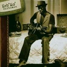 Keb' Mo': Suitcase, CD