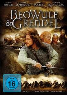 Beowulf und Grendel, DVD
