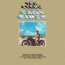 The Byrds: Ballad Of Easy Rider (180g), LP