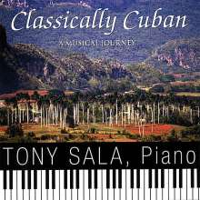 Tony Sala: Classically Cuban, CD