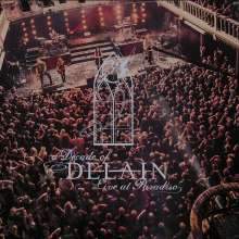 Delain: A Decade Of Delain: Live At Paradiso 2016 (Limited Edition), 3 LPs