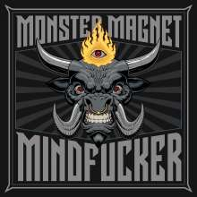 Monster Magnet: Mindfucker (Limited Edition) (Silver Vinyl), 2 LPs