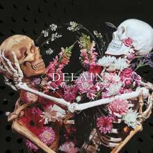 Delain: Hunter's Moon (Limited-Edition), 2 LPs und 1 Blu-ray Disc