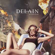 Delain: Apocalypse & Chill (Limited Edition), 2 LPs