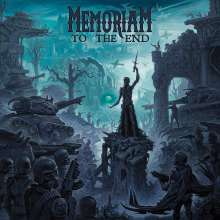Memoriam: To The End, CD