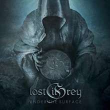 Lost In Grey: Under The Surface, CD