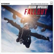 Danny Elfman (geb. 1953): Filmmusik: Mission: Impossible - Fallout (180g) (2LP & Flexidisc), 2 LPs