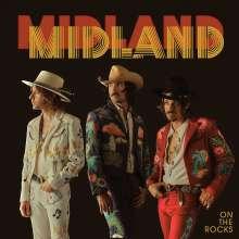 Midland: On The Rocks, CD