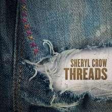 Sheryl Crow: Threads, 2 LPs