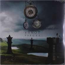 Yynot: Pieces, LP