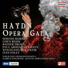 Joseph Haydn (1732-1809): Haydn Opera Gala, 2 CDs