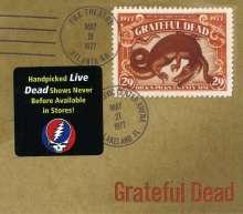Grateful Dead: Dick's Picks Vol.29: Fox Theatre & Lakeland Civic Center Arena 1977, 6 CDs