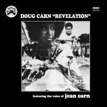 Doug Carn (geb. 1948): Revelation, CD