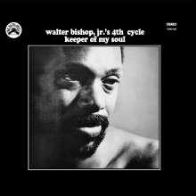 Walter Bishop Jr. (1927-1998): Keeper Of My Soul (Reissue) (remastered), LP