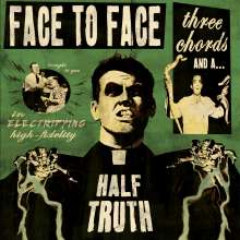 Face To Face (Punk): Three Chords And A Half Truth (180g) (Limited Edition), LP