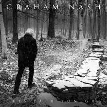 Graham Nash: This Path Tonight, CD