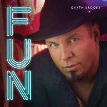 Garth Brooks: Fun, CD