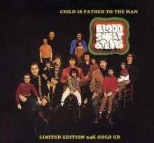 Blood, Sweat & Tears: Child Is Father To The Man (Ltd. 24 Karat Gold-CD), CD