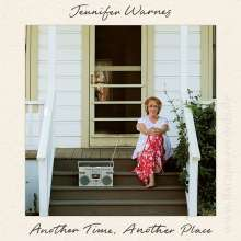 Jennifer Warnes: Another Time, Another Place (180g), LP