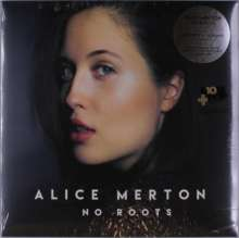 """Alice Merton: No Roots EP (Limited-Edition), Single 12"""""""