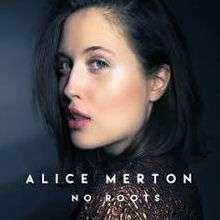 Alice Merton: No Roots EP, Maxi-CD