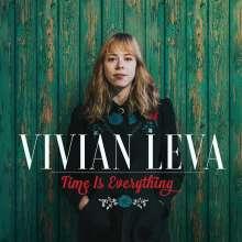 Vivian Leva: Time Is Everything, LP