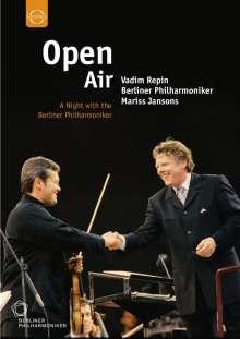 Berliner Philharmoniker - Open Air, DVD