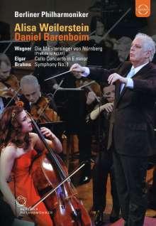 Berliner Philharmoniker - Europakonzert 2010, DVD