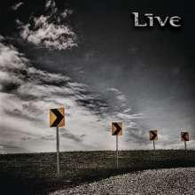 Live: The Turn, CD