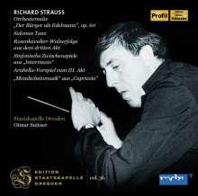 Richard Strauss (1864-1949): Orchesterwerke, 2 CDs