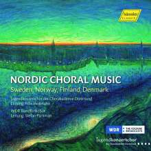 Nordic Choral Music, CD