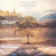 Josienne Clarke & Ben Walker: Overnight, CD