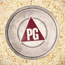 Peter Gabriel: Rated PG, LP