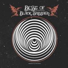 Best Of Black Sabbath (Redux), 2 CDs