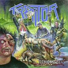 Traitor: Venomizer (Reissue) (Limited-Edition) (Blue Vinyl), LP