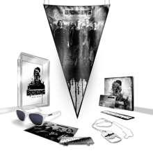 BRDigung: Zeig Dich! (Limited Boxset), 4 CDs